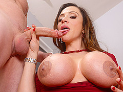 Ariella Ferrera & Van Wylde in Teacher gets her Pie filled. - MrsCreampie