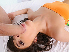 Adria Rae in Girl Pussy Won't Quit - DontBreakMe