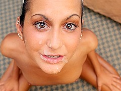 1000Facials Video: Cassidy Morgan & Jack H