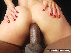 Ashley Fires in Ashley Loving An IR Anal Pounding - ArchangelVideo