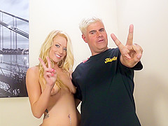 Channel Rae,Porno Dan in Peace, Love, and Bang Channel Rae Video