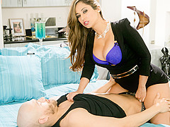 Reena Sky & Xander CorvusA Wife For A Wife: Part One - PrettyDirty