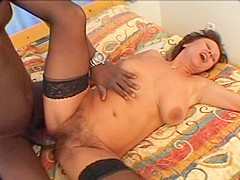 Amazing pornstar in best brunette, big dick xxx scene