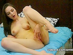 Pepper XO in Masturbation Movie - AmKingdom