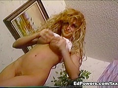 Deep Inside Dirty Debutantes  #1 Rebecca Wild - EdPowers