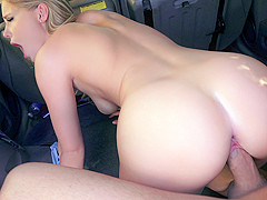 Staci Carr in Stranded Slut Sucks Dick - StrandedTeens