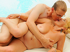 Malya & Jeremy in Lusty Fitness - 21Sextreme