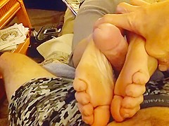 Solejob  from friends mom #3