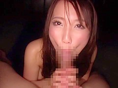 Incredible Japanese chick Mao Kurata in Fabulous big tits, couple JAV clip