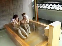 Love Onsen Hot Spring Spa Resort Japan