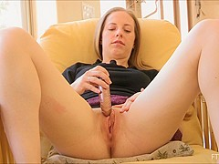 Elyse in Right to Extreme Scene 1 - FTVMilfs
