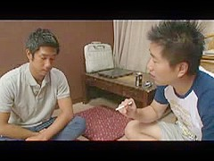 Japanese Mom Seduces Young Guy 3