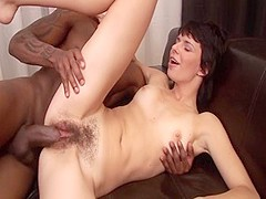 Crazy pornstar Nurse Pepper in incredible handjob, fetish porn scene