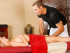 Cadence Lux in The Pop Star Sex-Tape, Scene #01 - FantasyMassage