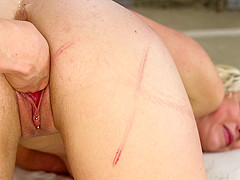 Incredible fetish sex movie with fabulous pornstars Lexi LaRue and Lorelei Lee from Whippedass