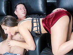 Abella Danger, John Strong in Infidelity,  Scene 2 - DigitalPlayground