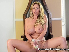 Eva Notty in One on One Magic - PornstarPlatinum