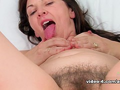Francesca in Amateur Movie - AtkHairy