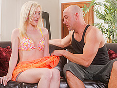 Skylar Green & Will Powers in OMG I Fucked My Daughter's BFF #07, Scene #02