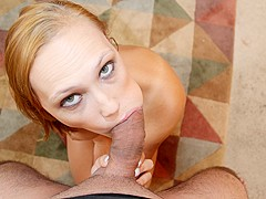 1000Facials Video: Alexia Rae & Johnny Fender