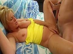 Hottest pornstar Jodi West in horny cumshots, big tits xxx scene