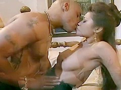 Charmane Star and Anastasia Blue Are A Wild Pair