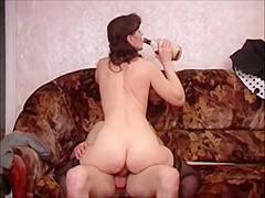 Russia mature porn