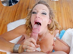 MommyBlowsBest Video: Nikki Sexx & Jack H