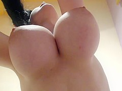 Big boobs swinging amateur 543