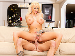 Summer Brielle & Barry Scott in Big Titty MILFS #23, Scene #04