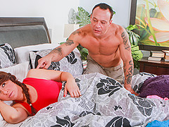 Mia Gold & Kurt Lockwood in OMG I Fucked My Daughter's BFF #07, Scene #01