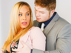 Jake Jace in Big Titty MILFs #26, Scene #03 - DevilsFilm