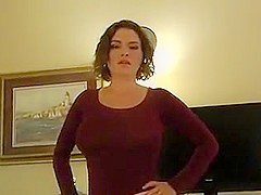 Milf catches not her son wanking