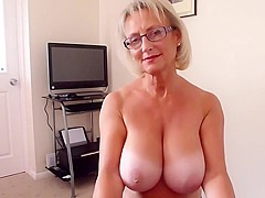 british mature blow job