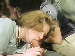 Teenage Climax. Sex Orgy