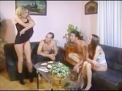 German Strip Poker