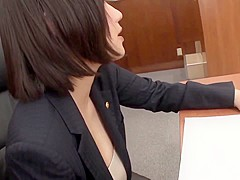 My Pet Is In The Courtroom Tits Lawyer