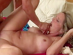 Incredible pornstar Jodi West in amazing blowjob, milf adult movie