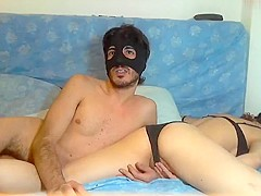 666masquerade88 amateur record on 06/14/15 23:22 from Chaturbate