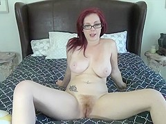 Mary Jane Mayhem in Camshow Movie - AtkGirlfriends