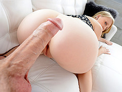 Lily Rader & Tony Rubino in Good Gusher - CumFiesta