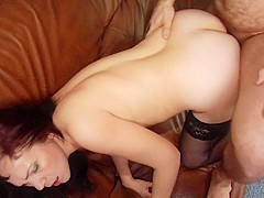 Alex in Milfs Over 40 Looking For A Deep Hard Dicking - Wankz