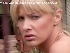 Exotic pornstar Linda Murray in fabulous blowjob, brunette xxx movie