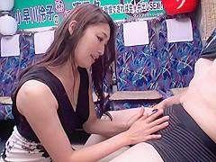 Reiko Kobayakawa in Reiko Fucks A Fan - MilfsInJapan