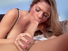 June Summers & Justice Young in Busty Milf June Summers Gets Hairy Cunt Fucked - BigTitsLikeBigDicks