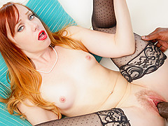Dani Jensen in Lex's Pretty Sexy Things #02, Scene #04 - EvilAngel