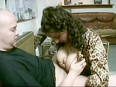 Chubby Foreign Babe Getting Pounded