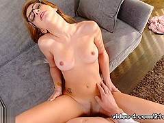 Joseline Kelly in Mesmerizing Feet, Scene #01 - 21Sextury