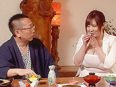 Ran Niyama in Mommy Ran Needs Love - MilfsInJapan