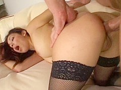 Horny pornstar Chanel Chavez in incredible cumshots, anal adult scene